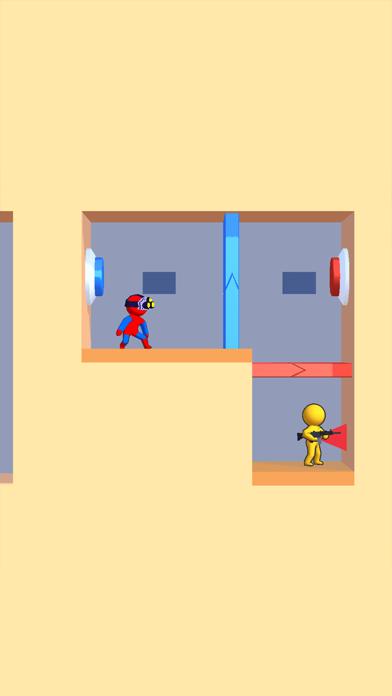 Wall Crawler! screenshot 7