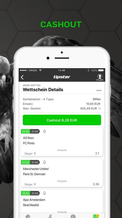 Tipster Sportwetten & Live screenshot-4