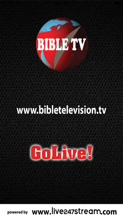 Bible TV World