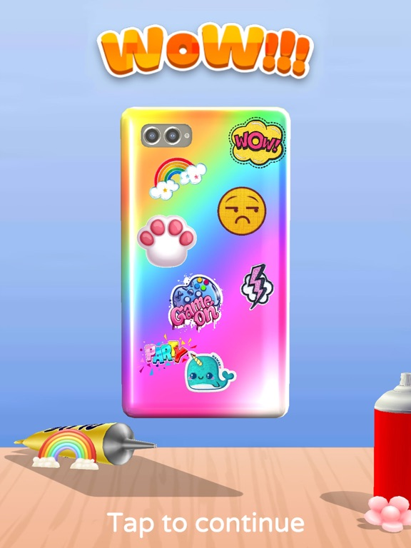 Phone Case DIY screenshot 6