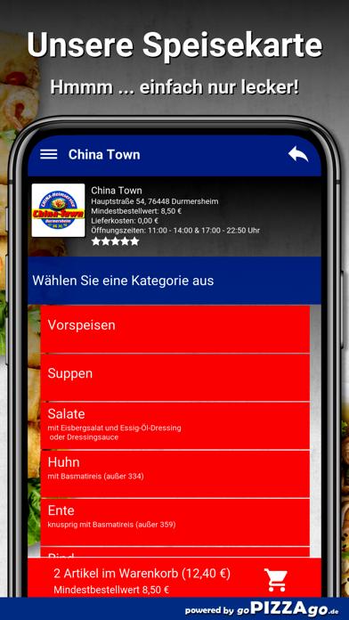 China Town Durmersheim screenshot 4