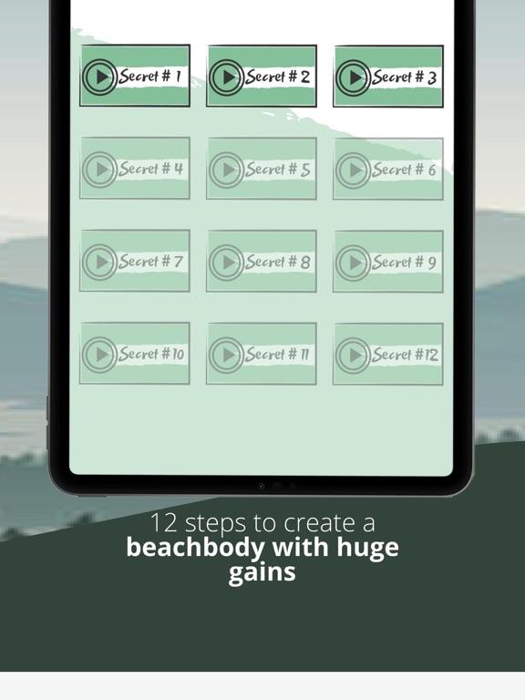 arm workout + chest push-ups screenshot 12