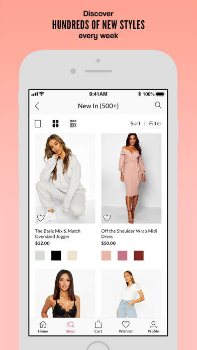 boohoo – Clothing & Fashion wiki review and how to guide