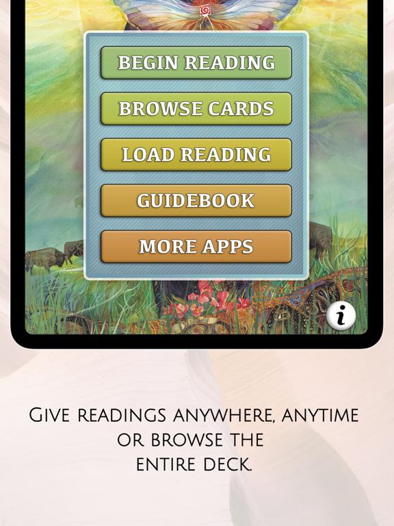 Sacred Earth Oracle screenshot 14