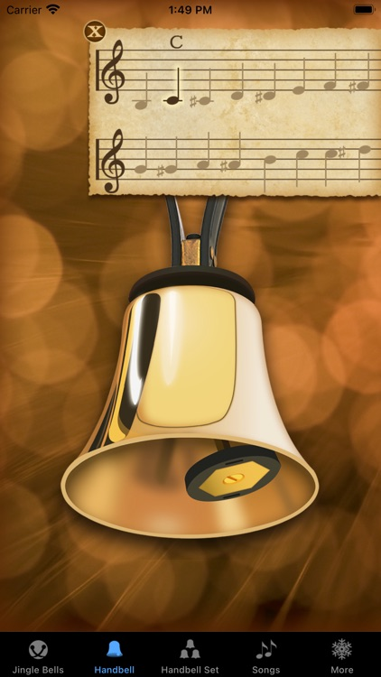 Holiday Bells screenshot-6