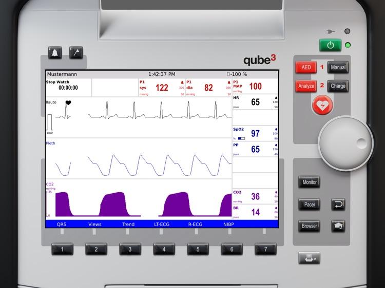 qubeC3 screenshot-6