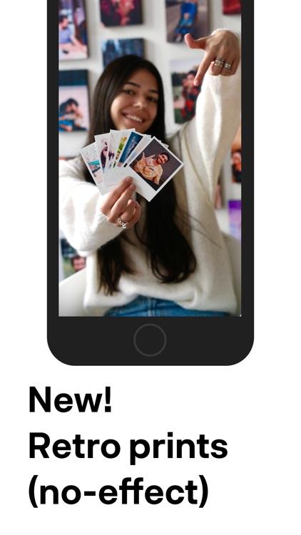 Pops - Print photos in 3D screenshot-3
