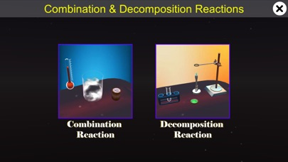 Combination & Decomposition screenshot 1