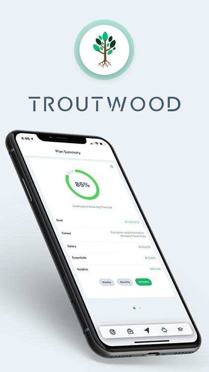 Troutwood
