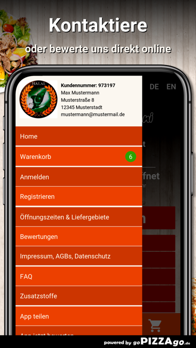 New Pakistani Dresden screenshot 3
