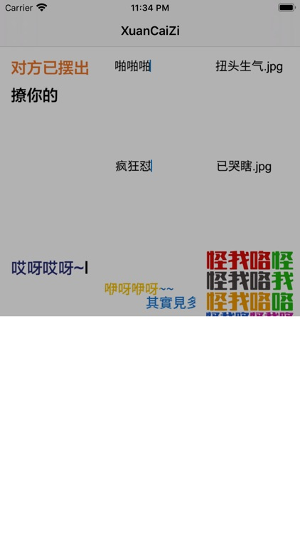 XuanCaiZi screenshot-3