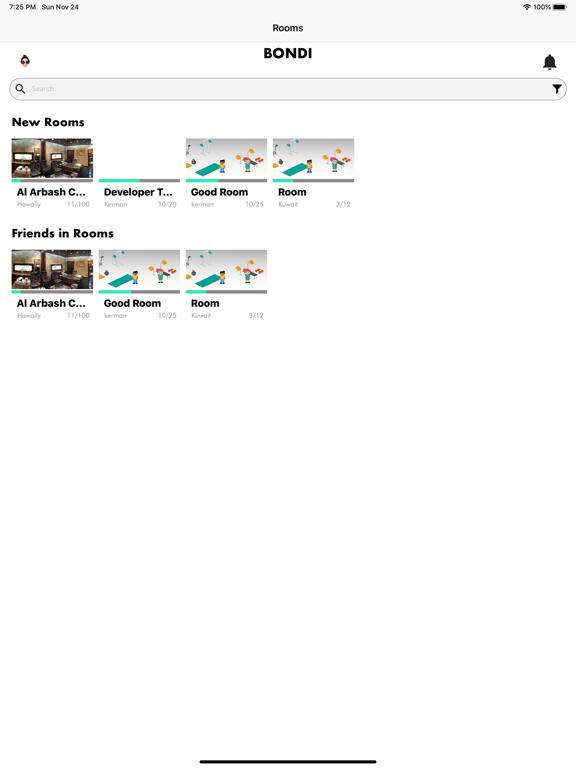 Bondi Community screenshot 7
