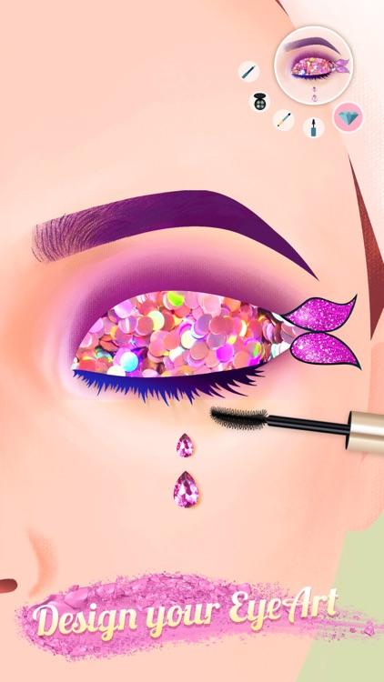 Eye Art: Perfect Makeup Artist