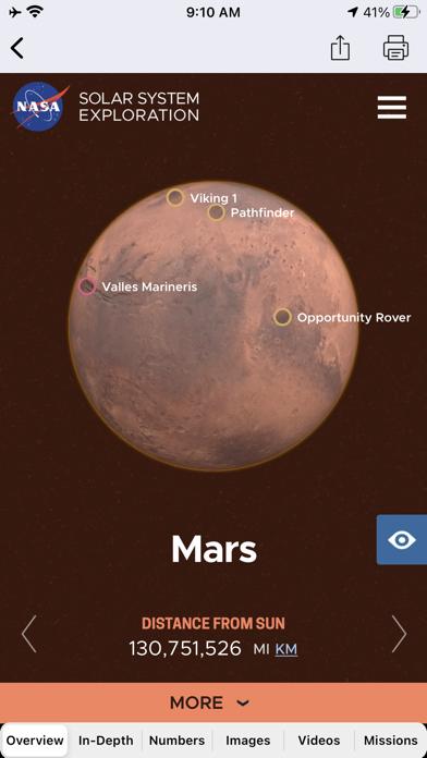 NASA ScreenShot5