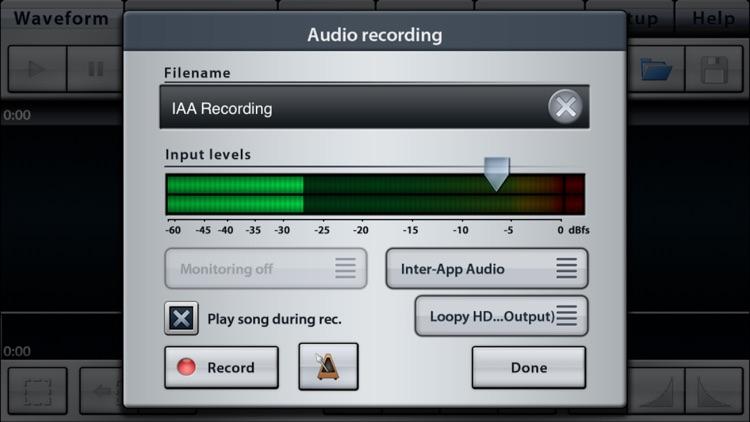 Music Studio screenshot-5