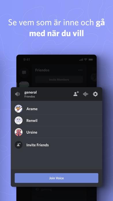 Discord – Prata och chatta på PC