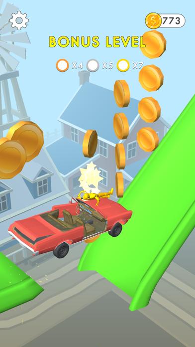 Car Flip -  Parking Heroes screenshot 4