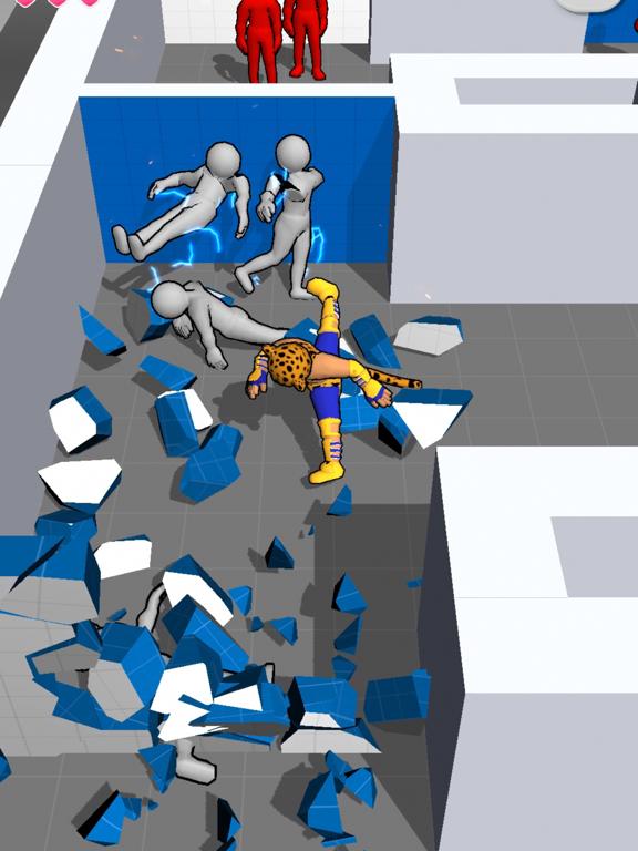 Color Kick 3D screenshot 8