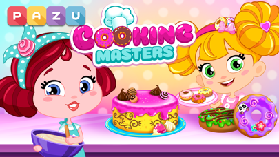 Cooking masters