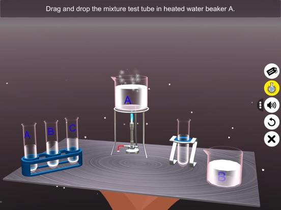 Formation of Ester screenshot 7