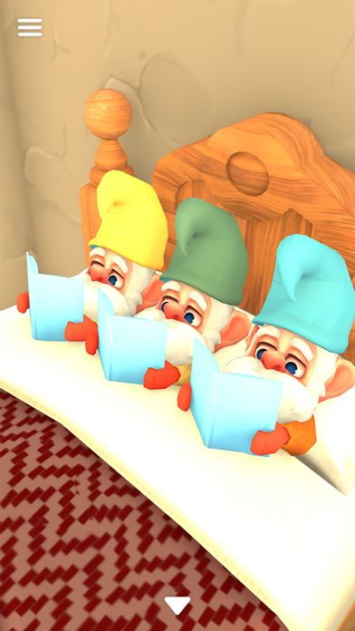 脱出ゲーム 白雪姫と七人の小人たちのおすすめ画像7
