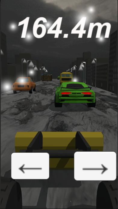 SnowRemover screenshot 1