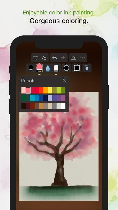 Zen Brush 3 screenshot 4