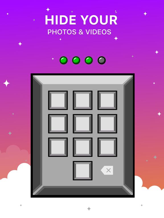 Among Lock Screen - App Lock screenshot 6