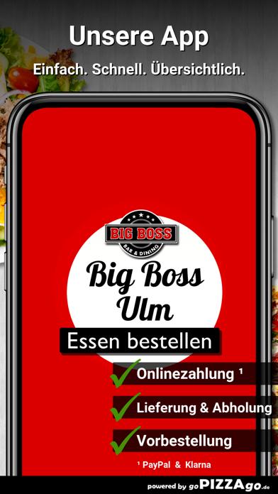 Big Boss Ulm Wiblingen screenshot 1