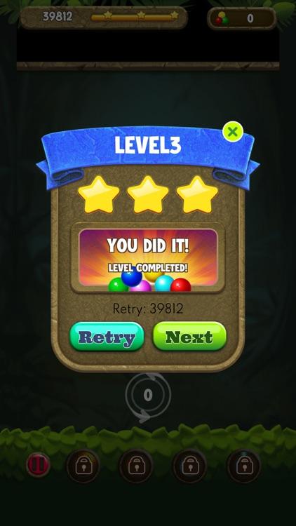 Bubble Shooter: Bubble-Pop screenshot-3