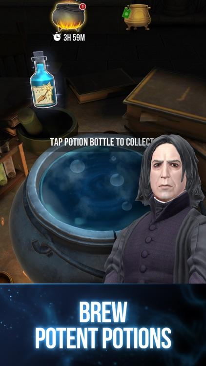 Harry Potter: Wizards Unite screenshot-6