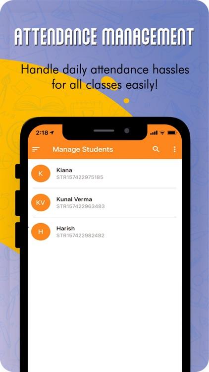 KidsChaupal Partner screenshot-6