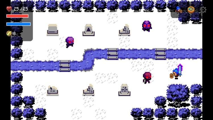 Aruna's Adventure screenshot-3