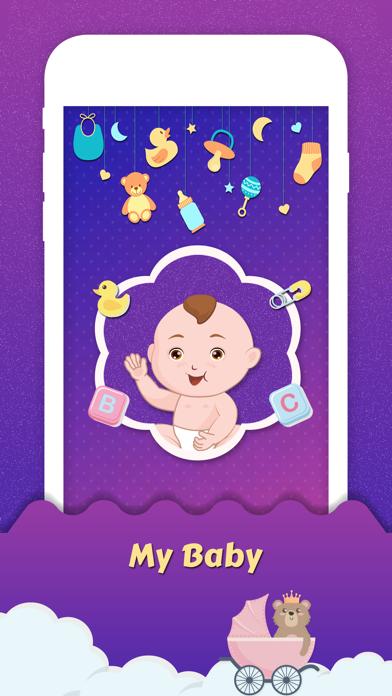 What Will My Baby Look Like Screenshot