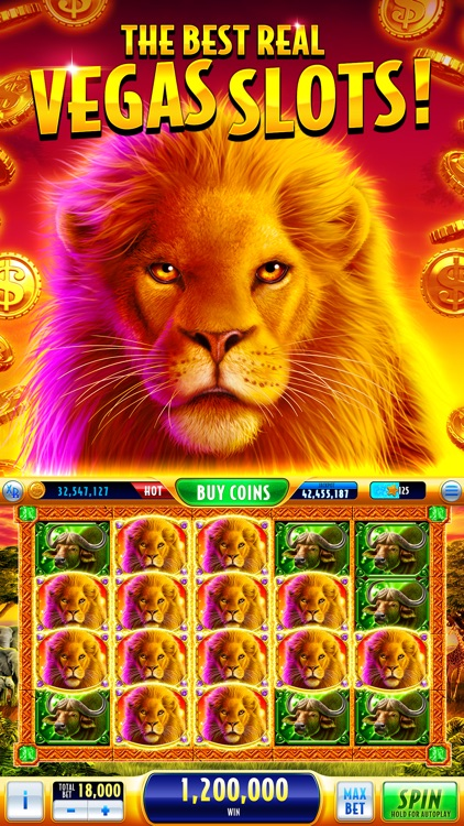 Xtreme Slots: 777 Vegas Casino screenshot-6