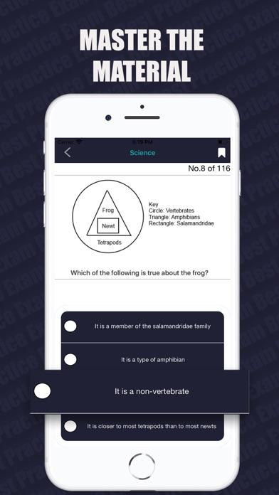 ATI TEAS Test Prep 2020 Screenshot