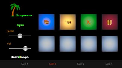 LatinPads screenshot 2