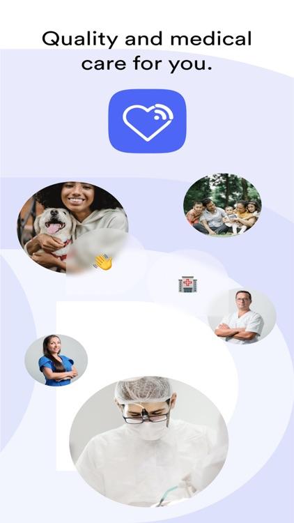 DOC - Doctors On Call screenshot-5