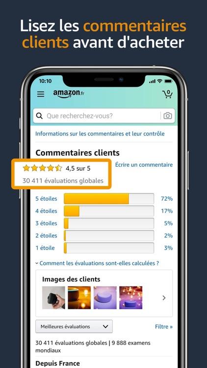 Amazon FR screenshot-5