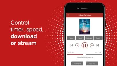 Audiobooks Now Audio Books Screenshot