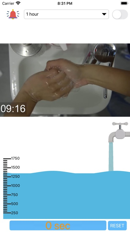 Smart HandWash