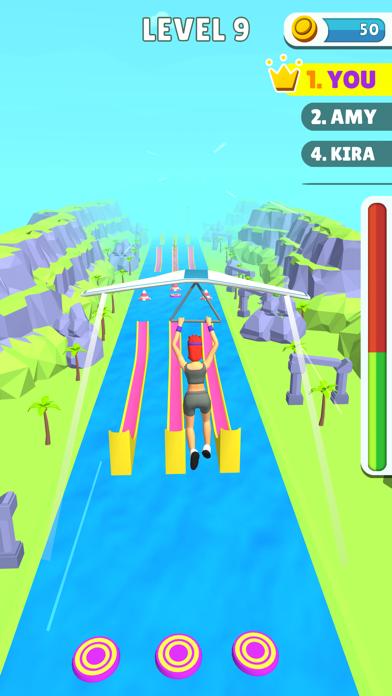 Splash And Glide screenshot 3