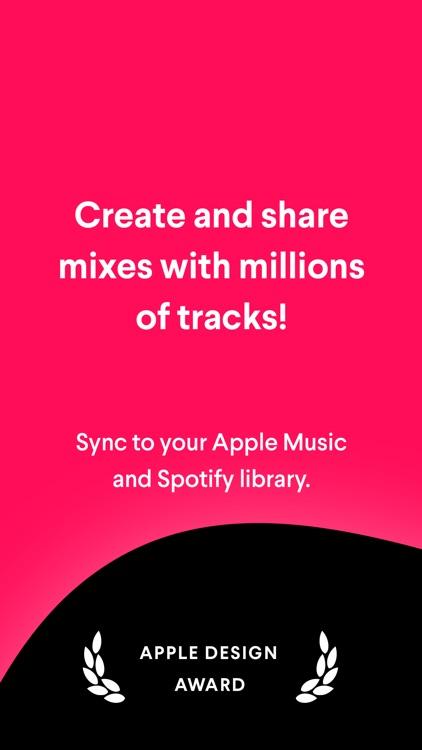 Pacemaker - AI DJ app screenshot-0