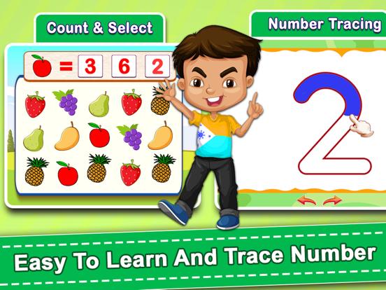 Learning games for preschooler screenshot 8