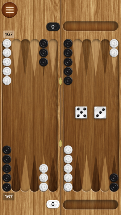Backgammon+ Screenshots