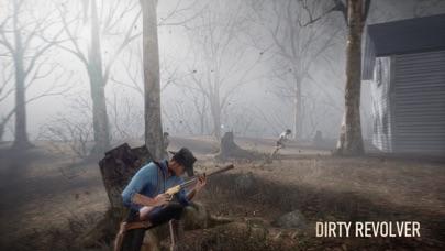 Dirty Revolver