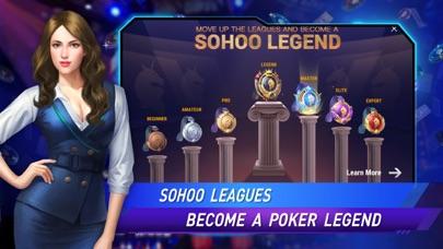 Sohoo Poker-Texas Holdem Poker free Resources hack
