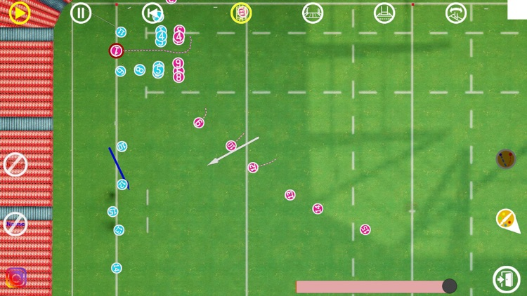 Rugby 3D Viewer screenshot-6