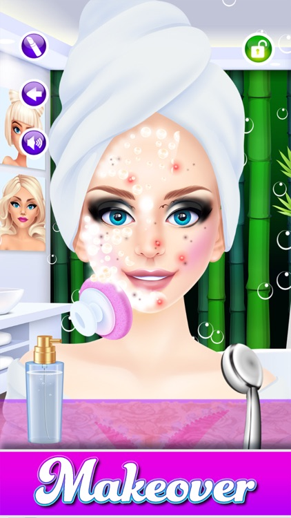 Wedding Day Makeover screenshot-3