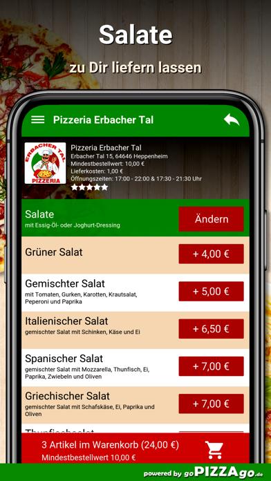 Erbacher Tal Heppenheim screenshot 5